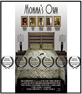 Latest movies hollywood download Momma's Own [720