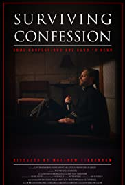 Surviving Confession Poster