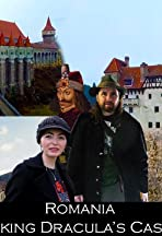 Romania: Seeking Dracula's Castle