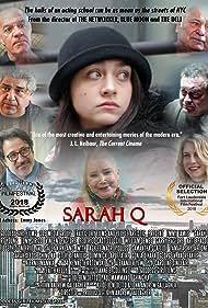 Sarah Q (2018)