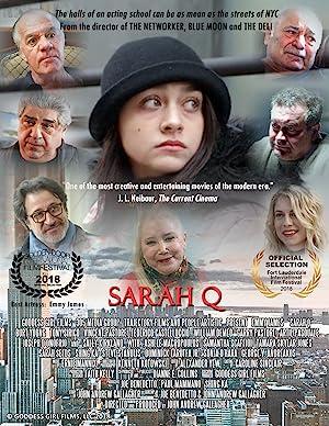 Where to stream Sarah Q