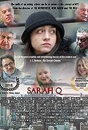 Sarah Q (2020) HDRip English Full Movie Watch Online Free