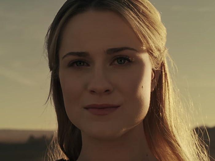 Evan Rachel Wood in Westworld - Dove tutto è concesso (2016)