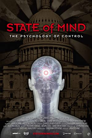 Where to stream State of Mind: The Psychology of Control