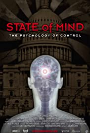 State of Mind: The Psychology of Control Poster