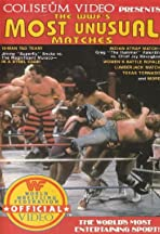 The WWF's Most Unusual Matches