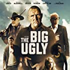 Malcolm McDowell, Ron Perlman, Vinnie Jones, Nicholas Braun, Lenora Crichlow, and Leven Rambin in The Big Ugly (2020)
