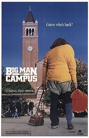 Where to stream Big Man on Campus