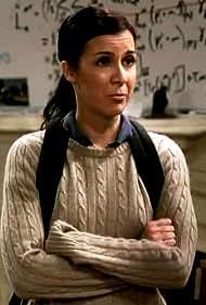 Iris Bahr in The Big Bang Theory (2007)