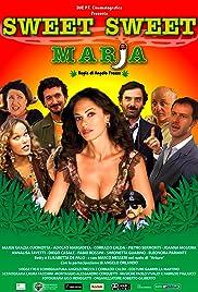 Sweet Sweet Marja Poster