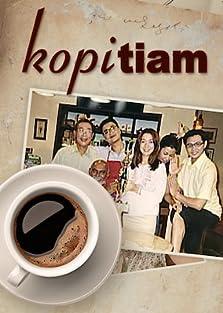 Kopitiam (1998–2003)
