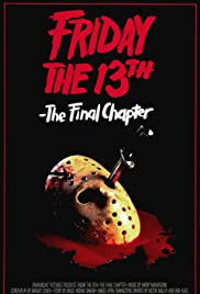 Friday the 13th: The Final Chapter (1984) 1080p