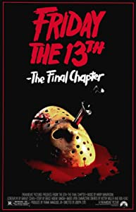 Movie adult watch Friday the 13th: The Final Chapter by Steve Miner [2160p]