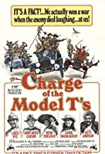 Charge of the Model T's