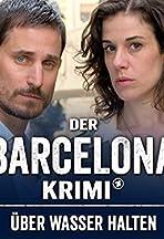 Der Barcelona Krimi