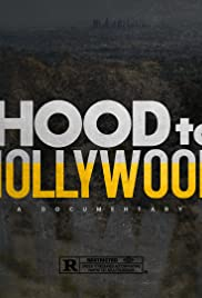 From the Hood to Hollywood Poster