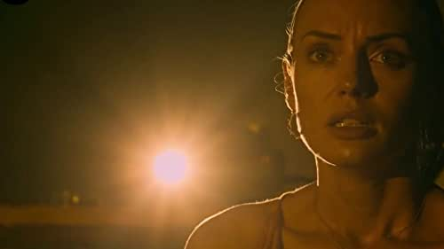White Lines: Season 1 (Dutch Trailer 2 Subtitled)