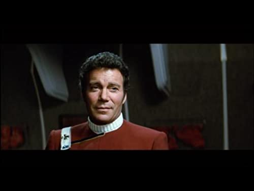 Star Trek II: The Wrath of Khan: Celebrating 50 Years