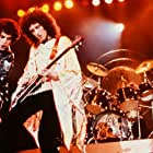 Roger Taylor, Brian May, Freddie Mercury, and John Deacon in Queen: Rock the World (2017)