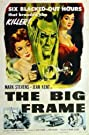 The Big Frame (1952) Poster