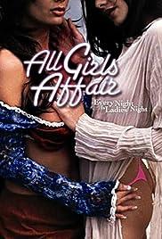 All Girls Affair Poster
