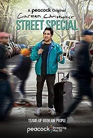 Carmen Christopher: Street Special (2021)