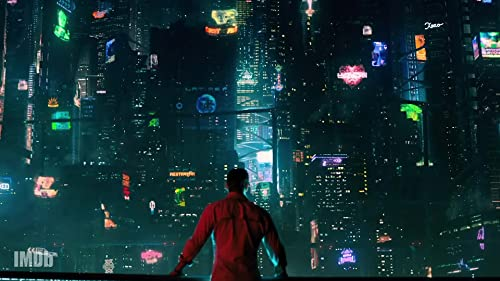 "5 Reasons to Watch ""Altered Carbon"""