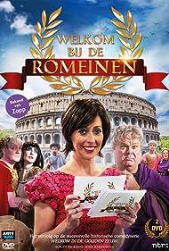 Welkom bij de Romeinen (2014)