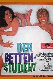 Der Bettenstudent oder Was mach' ich mit den Mädchen? Poster