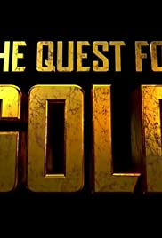 The Quest for Gold Poster
