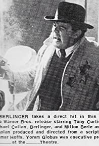 Primary photo for Warren Berlinger