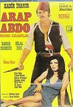 Arap Abdo