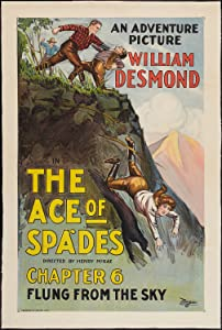 Site for movie downloads The Ace of Spades [Avi]