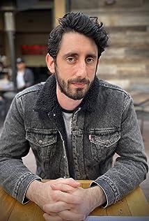 Matt Gossen Picture