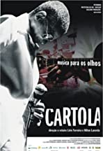 Cartola, the Samba Legend