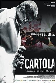 Primary photo for Cartola, the Samba Legend