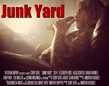A funny movie to watch Junk Yard USA [1280x800]