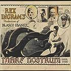 Rex Ingram, Vicente Blasco Ibáñez, Antonio Moreno, and Alice Terry in Mare Nostrum (1926)