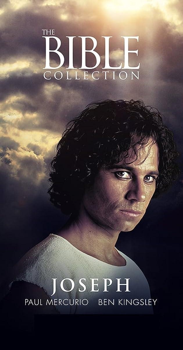 Joseph (TV Mini-Series 1995) - Plot Summary - IMDb
