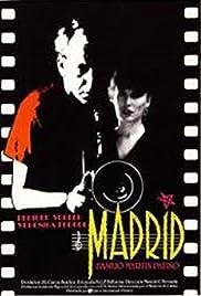 Madrid (1987) film en francais gratuit