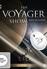 Primary photo for Across the Universe: The Voyager Show