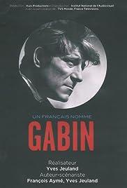 Un Français nommé Gabin Poster