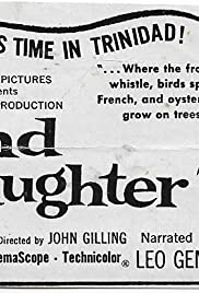 Land of Laughter Poster