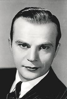 Edgar Bergen Picture