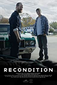 Brad Carter and Devon Coull in Recondition (2020)