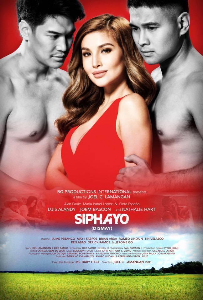Joel Lamangan S Movie Siphayo 2016 Full Hd Online 03dec18u