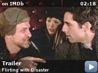 flirting with disaster cast and crew movie online now