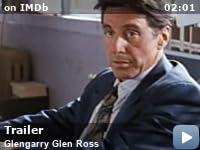 glengarry glen ross death of a salesman