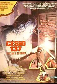 Césio 137 - O Pesadelo de Goiânia Poster