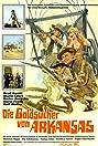 Die Goldsucher von Arkansas (1964) Poster